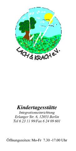 Flyer_Kita_Lach_und_Krach-vorschau